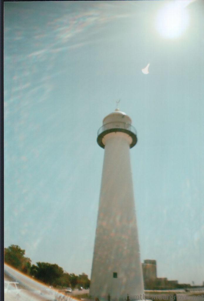 Biloxi Lighthouse, Biloxi Mississippi