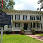 Downtown Montgomery Alabama – Walking Tour