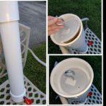 Chicken Water System