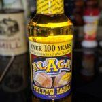 ALAGA Yellow Label Syrup