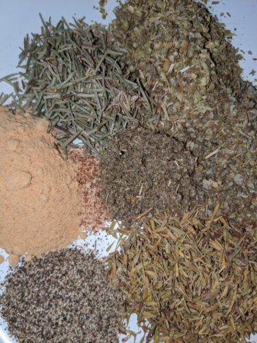Bell's Seasoning Mix - Spices